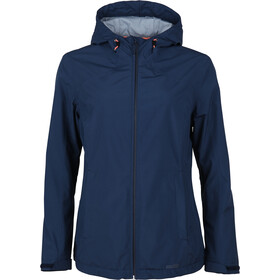 High Colorado Milazzo Jacket Women navy
